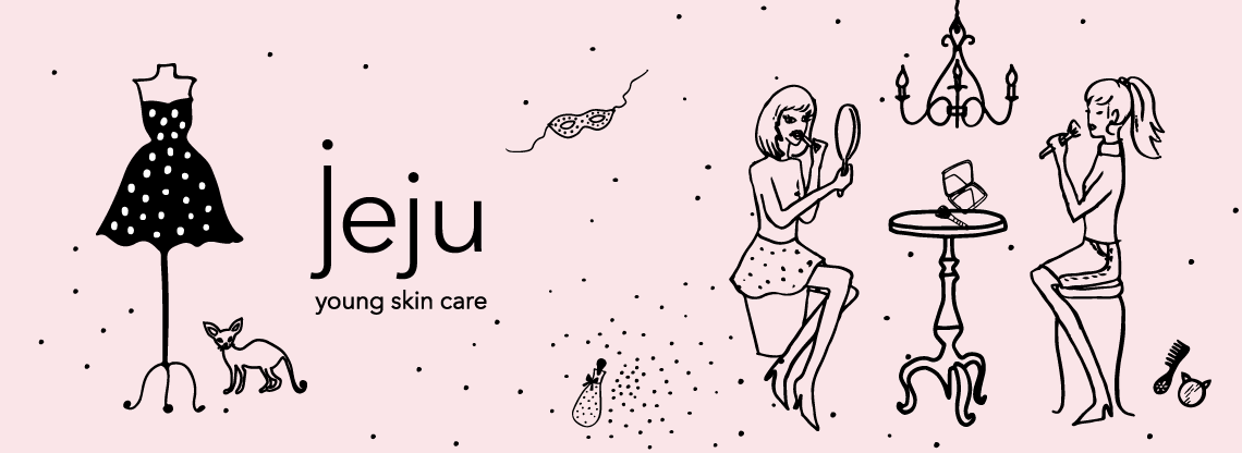 young skin care