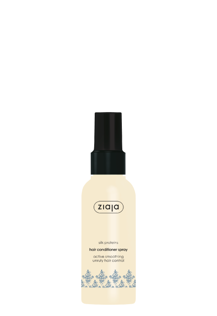 intensive smoothing spray conditioner