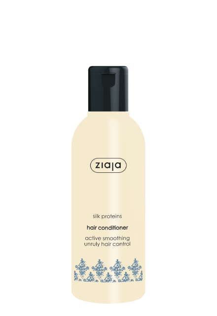 intensive smoothing hair conditioner