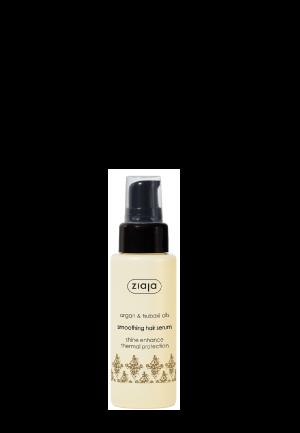 smoothing hair serum